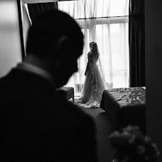 Wedding photographer Andrey Agapov (I5FOTO). Photo of 18.03.2018