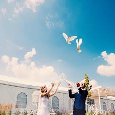 Wedding photographer Lukas Duran (LukasDuran). Photo of 09.08.2018
