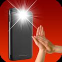 Flashlight on Clap icon