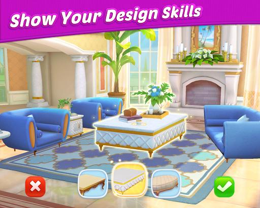 Design Island: ESCAPE HOME screenshots 10