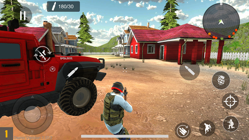 PVP Shooting Battle 2020 Online and Offline game. apkpoly screenshots 5