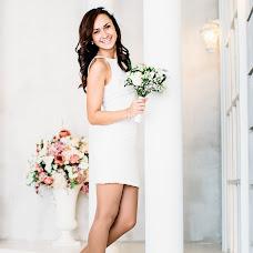 Wedding photographer Olga Kokoreva (Olle). Photo of 05.10.2015