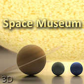 3D Space Museum