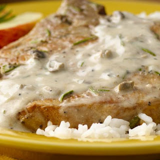 Moist Pork Loin Chops Recipes.