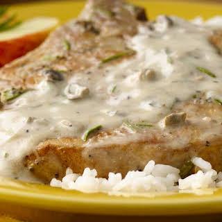 Moist Pork Loin Chops Recipes.