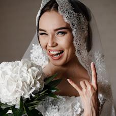 Wedding photographer Ruslan Mustafin (MustafinRK). Photo of 12.12.2017