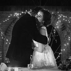 Wedding photographer Nancy Reyes (NancyReyes). Photo of 18.10.2016