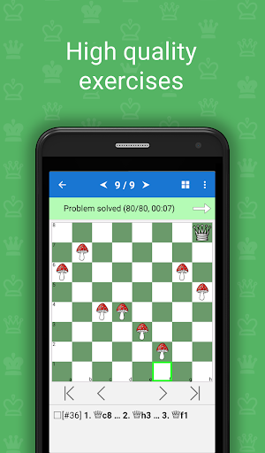 Chess School for Beginners  screenshots 1