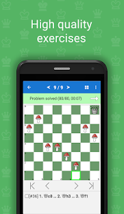 Chess School for Beginners- screenshot thumbnail