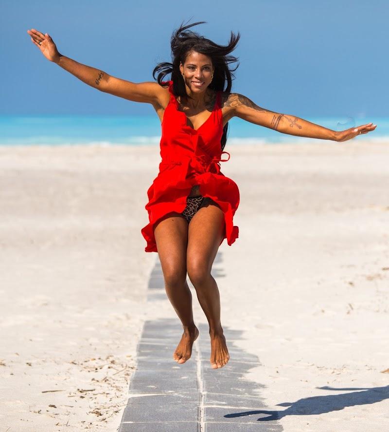 Mare..libertà...gioia!!!!! di Dama