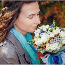 Wedding photographer Nataliya Yushko (Natushko). Photo of 25.11.2016