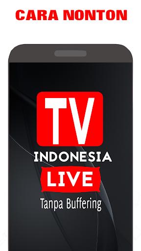 Tv Indonesia Live 2020- Nonton TV Online Indonesia 2 screenshots 1