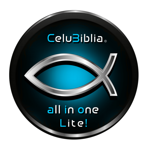 La Biblia / Celubiblia AIO Lite Android APK Download Free By ERC Systems