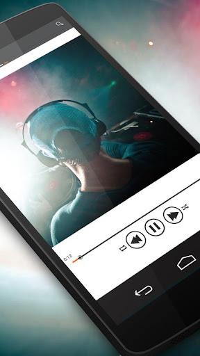 Tube Music MP3 Player