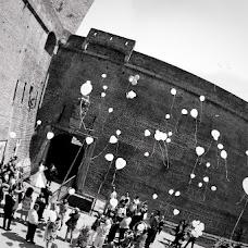Wedding photographer Giada Bagni (bagni). Photo of 31.10.2014