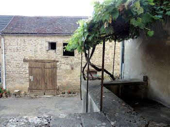 maison à Jambles (71)