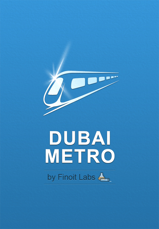 Dubai Metro- screenshot