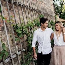ช่างภาพงานแต่งงาน Sergey Belyy (BelyySergey) ภาพเมื่อ 26.05.2019
