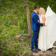 Fotografer pernikahan Vyacheslav Fomin (VFomin). Foto tanggal 19.08.2018