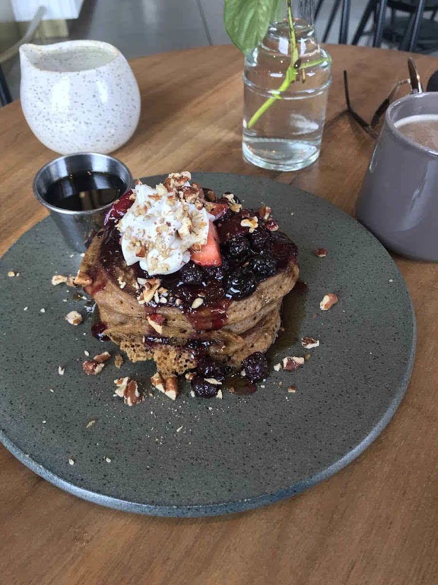 Gluten Free Breakfast Places In Lakeway