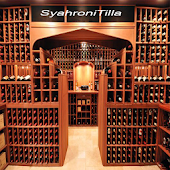Wine Cellar Designs