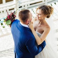 Wedding photographer Katya Shamaeva (KatyaShamaeva). Photo of 11.04.2018