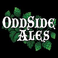 Logo of Odd Side Ales Citra Radler
