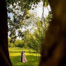 Wedding photographer Pantis Sorin (pantissorin). Photo of 18.11.2017