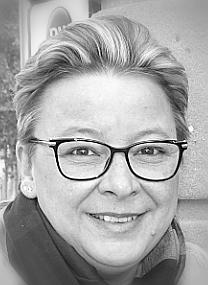 Carole RENAUD Franchisée Ulysse Transport