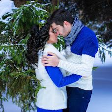 Wedding photographer Lyubov Nadutaya (lisichka55). Photo of 23.02.2016