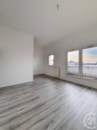 Studio 31,37 m2