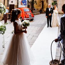 Fotógrafo de casamento Giuseppe maria Gargano (gargano). Foto de 11.06.2019