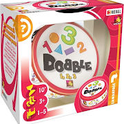 """Dobble 1,2,3 """"Spot It! 1,2,3"""" (FR)"""