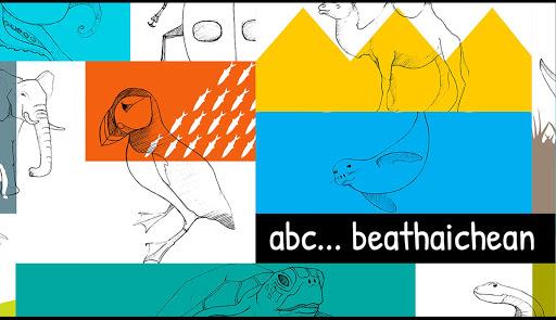 ABC Scottish Gaelic