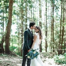 Wedding photographer Anastasiya Laukart (sashalaukart). Photo of 27.05.2018