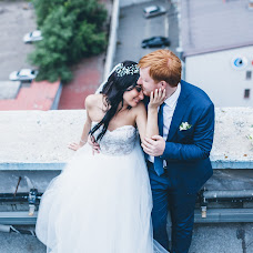 Wedding photographer Svetlana Goncharova (Esfir). Photo of 24.08.2017