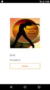 Feminine Fun Fitness LLC - náhled