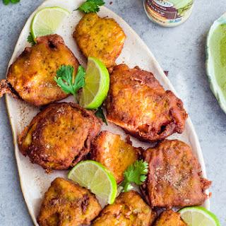 Garam Masala Fish Recipes.