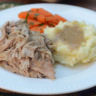 Beef Round Sirloin Tip Roast Crock Pot Recipes.