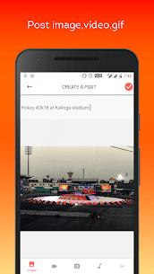 Chingari – Original Indian Short Video App Apk App File Download 4