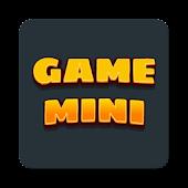 Game Mini Mod