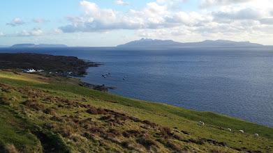 Photo: Isle of Skye - Randonnée d'Elgol