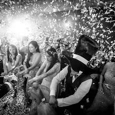 Wedding photographer Fabian Luar (fabianluar). Photo of 04.09.2017
