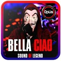 DJ BELLA CIAO X DJ ANJING BANGET REMIX VIRAL icon