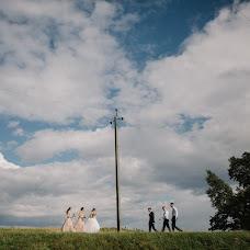 Wedding photographer Oksana Cherep (Ksiypa). Photo of 19.07.2018