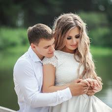 Wedding photographer Olga Shuldiner (schuldiner). Photo of 17.07.2016