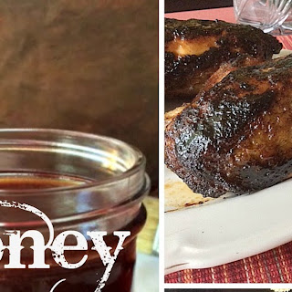 Honey Barbecue Sauce For Slow Cooker Recipes