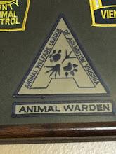 Photo: Arlington County Animal Warden