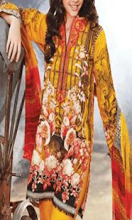 Dresses Designs 2018 - náhled