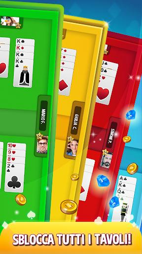 Burraco: la sfida apkdebit screenshots 2